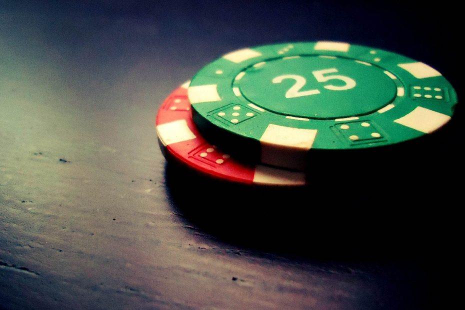 カジノ業界