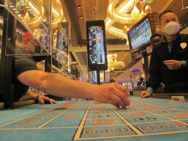 ニュージーランドのカジノ
