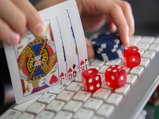 カジノギャンブル