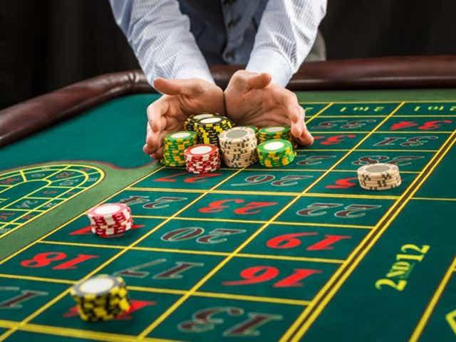 ギャンブルセッション