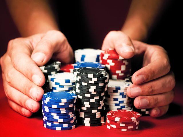 カジノカードのシンボル