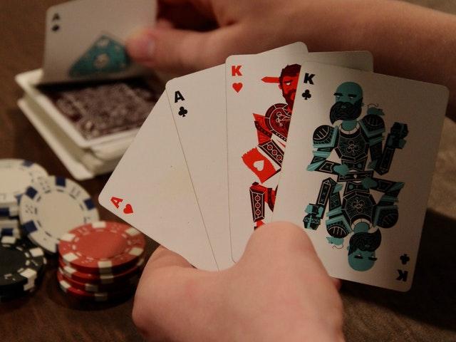 カジノデザイン