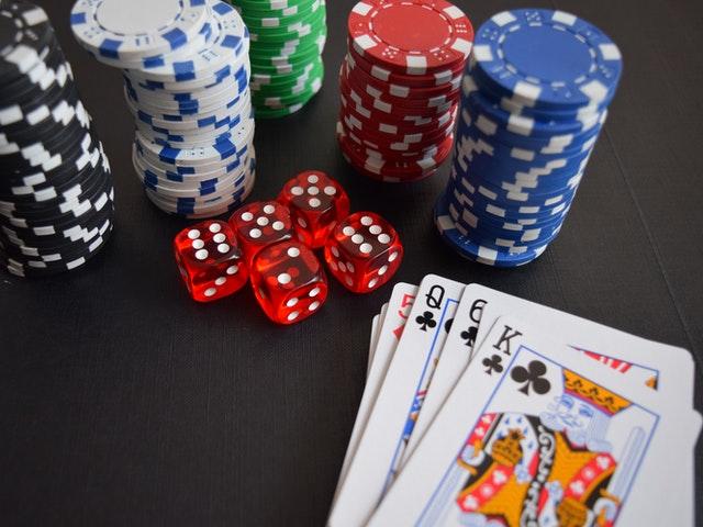 ギャンブル中毒