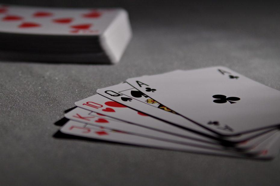 最高のギャンブル